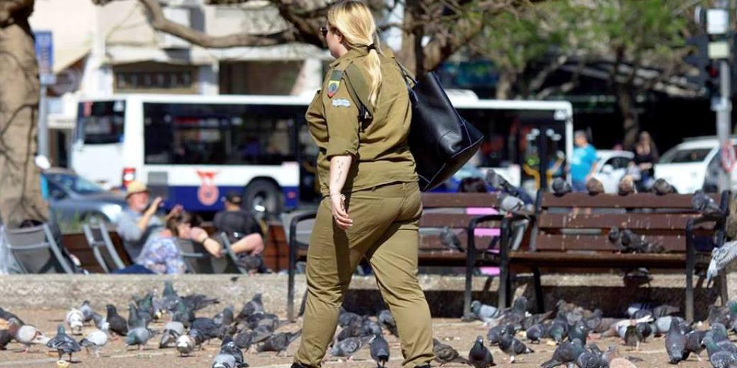 Фотоиллюстрация: пресс-служба Армии обороны Израиля