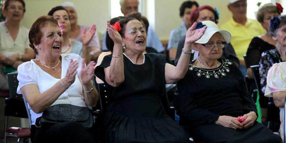 Пенсионный возраст – бомба замедленного действия