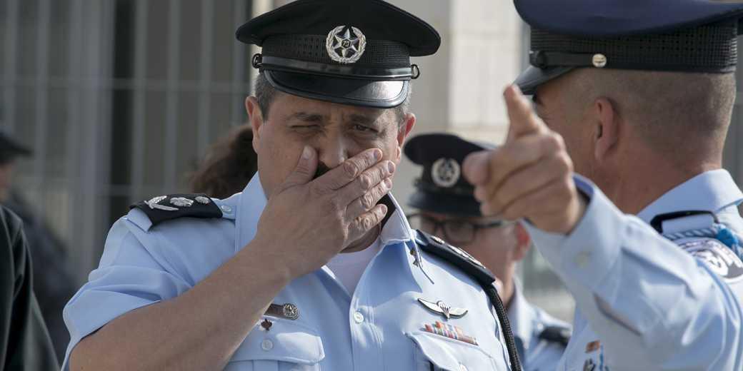 alsheih police 781227 olivie fitousi
