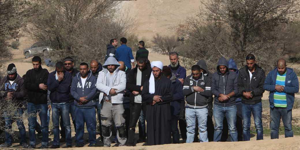 beduins 739133 eliyagu gershkovich