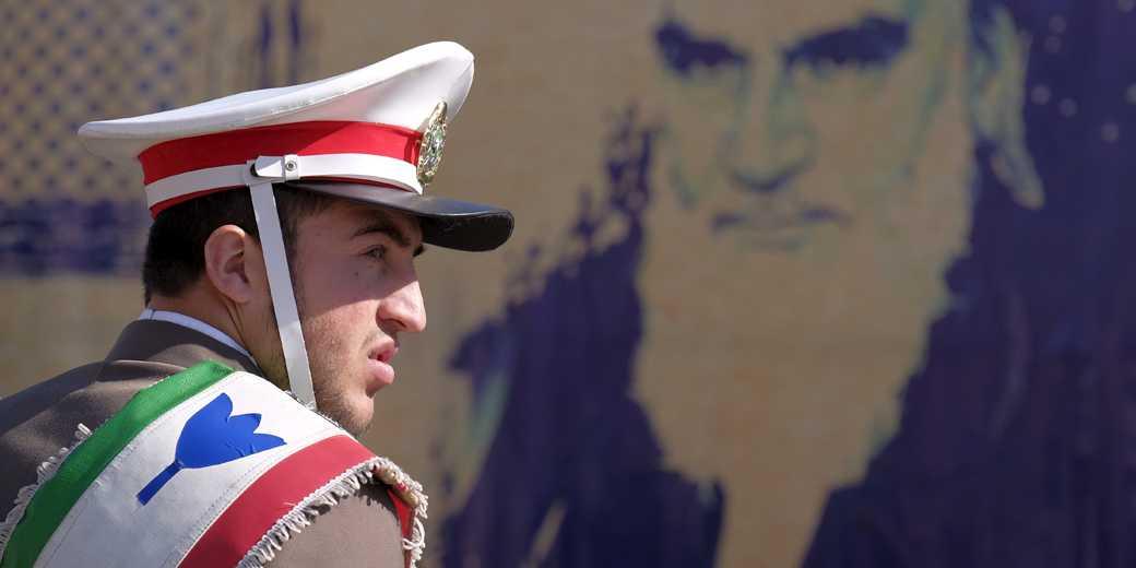 Фото: Raheb Homavandi, Reuters