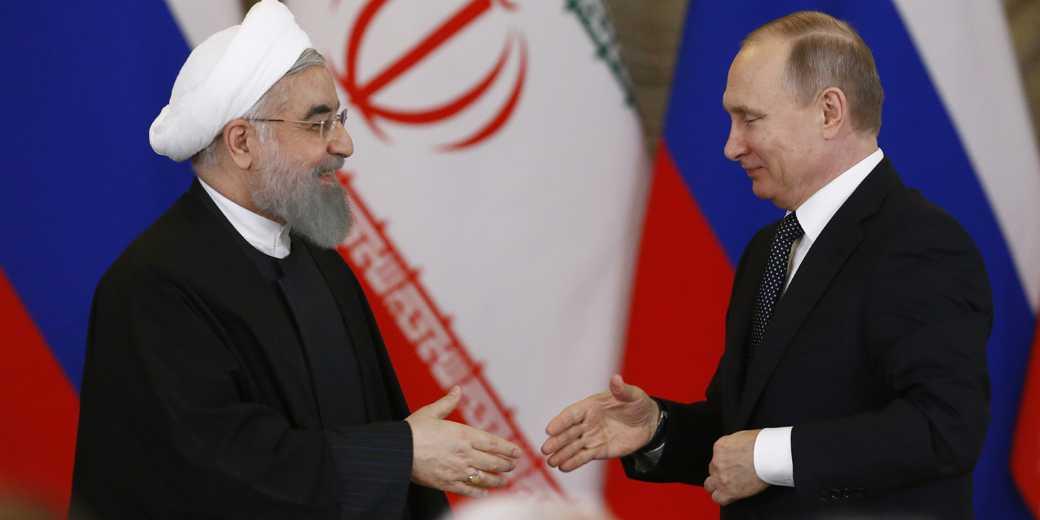 Фото: Sergei Karpukhin, Reuters