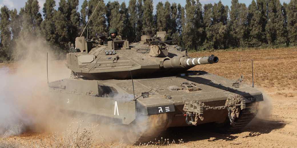 tank 769224 eliyagu gershkovich
