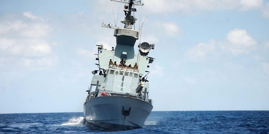 סטיל חיל הים עתלית