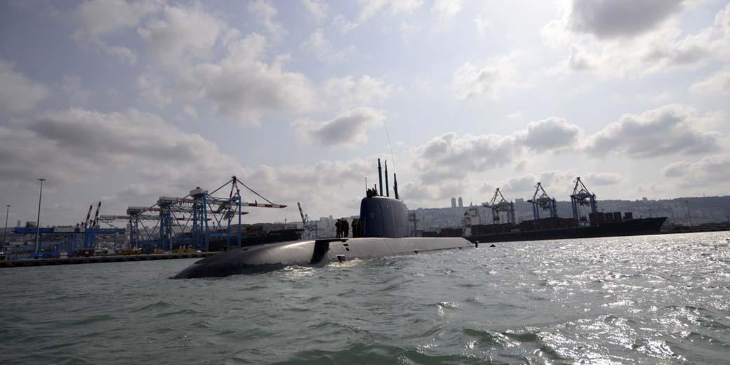 יחידת הצוללות צה