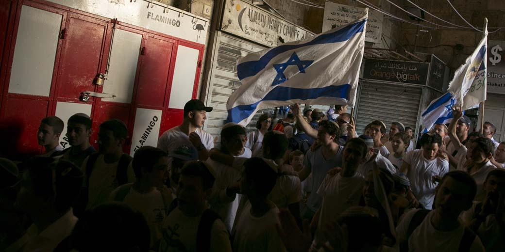 יום ירושלים רוני אלשיך