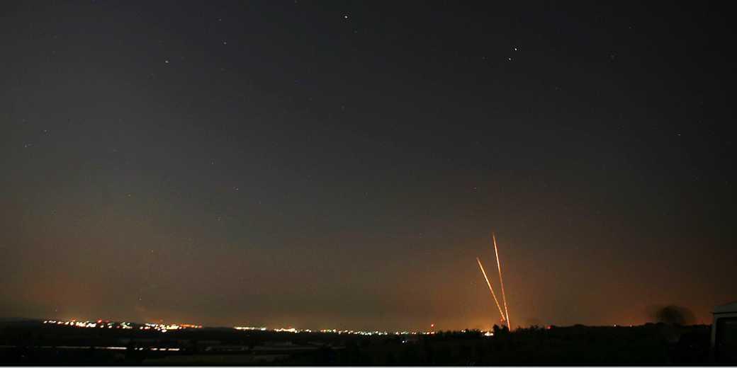 501709Gaza_Missile_IlanAssayag