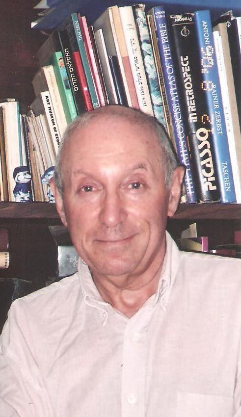 Владимир Лазарис