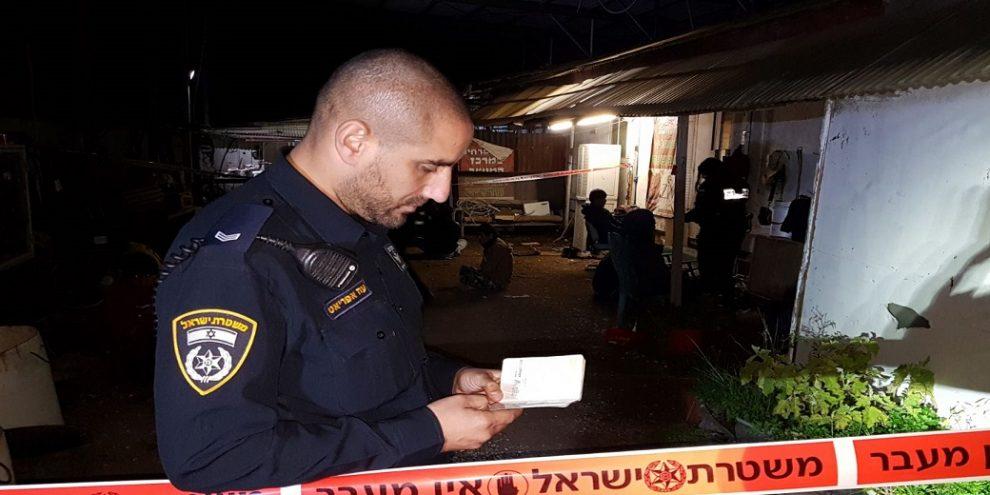 Имеют ли право полицейские обыскивать на улице