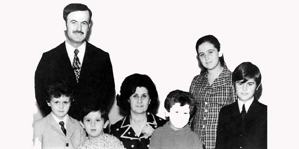 Assad_family