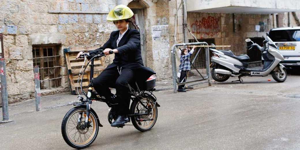 783713_Electric_Bike_GilCohenMagen