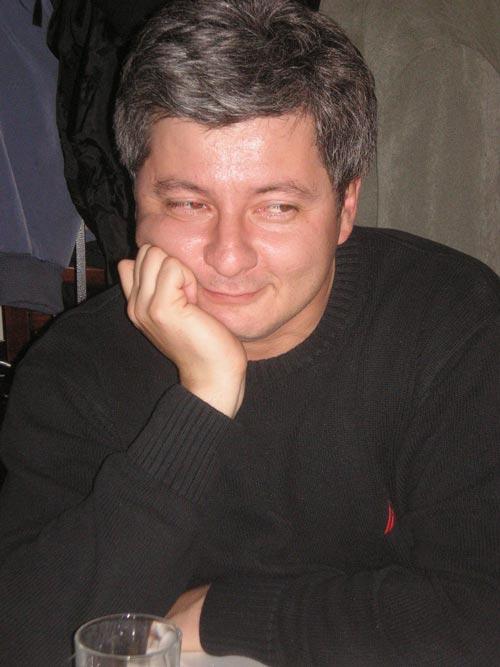 Эмиль Шлеймович