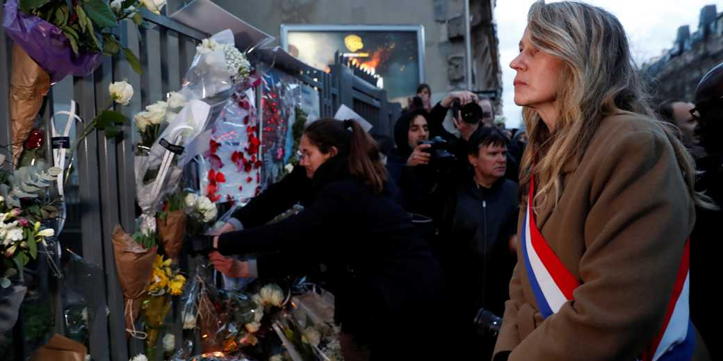 Фото: Gonzalo Fuentes, Reuters