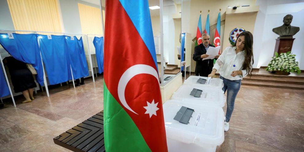 Положение сексуальных меньшинств в азербайджане