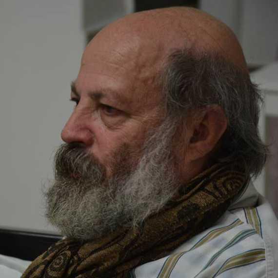 Марк Котлярский