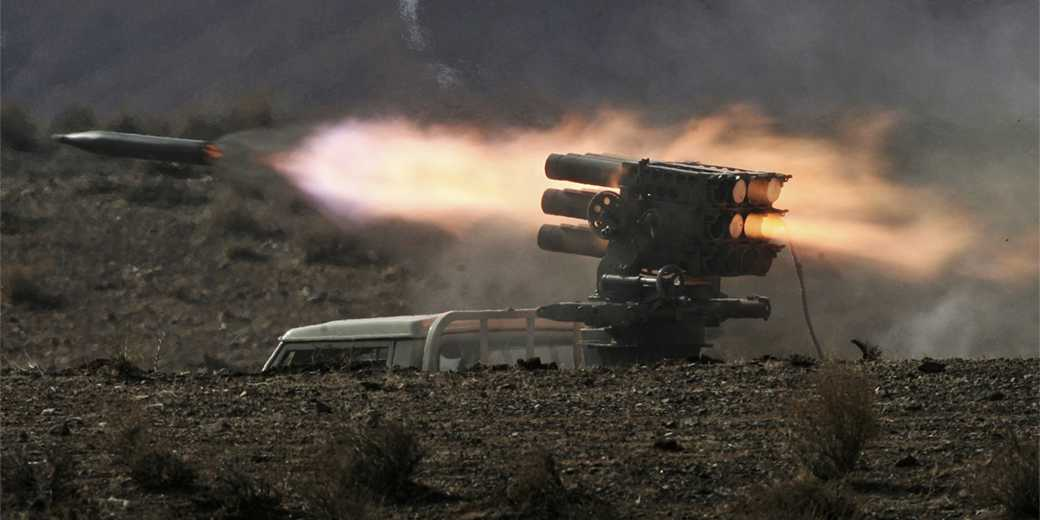 Фото:IRNA IRNA, Reuters
