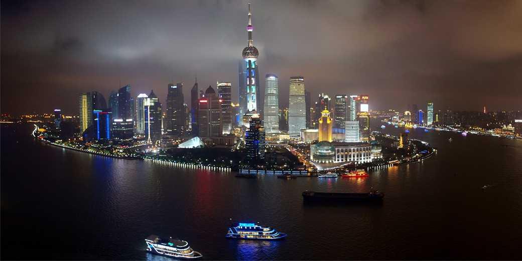 Shanghai2-Pixabay