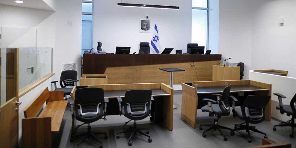 Офицер полиции проиграл суд гражданину и уплатит ему 25 тыс шекелей