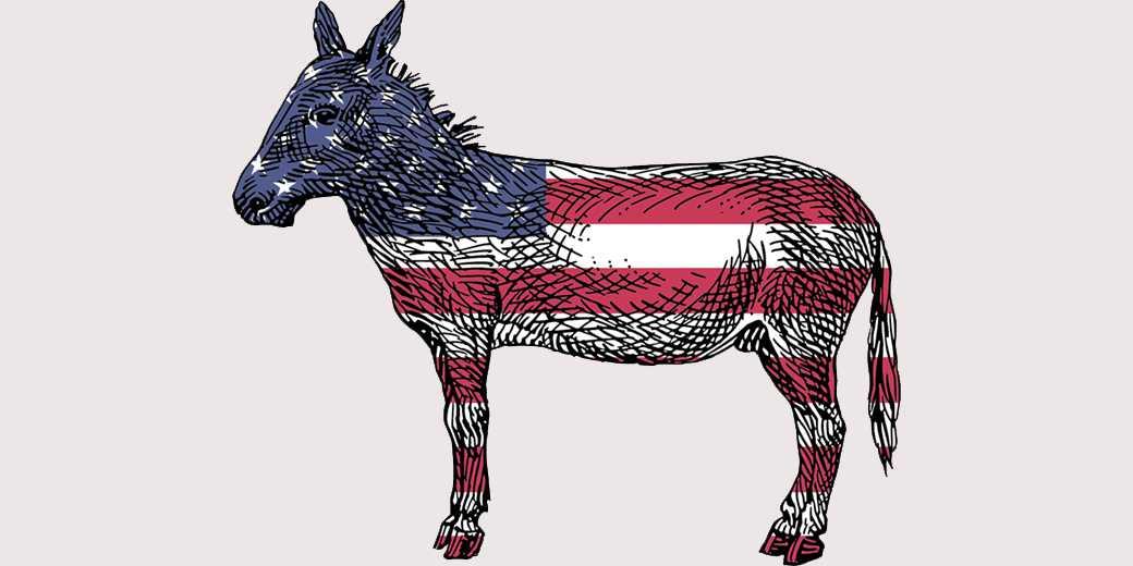 Democrats-Pixabay