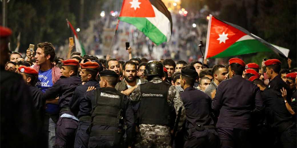 Фото: Muhammad Hamed, Reuters
