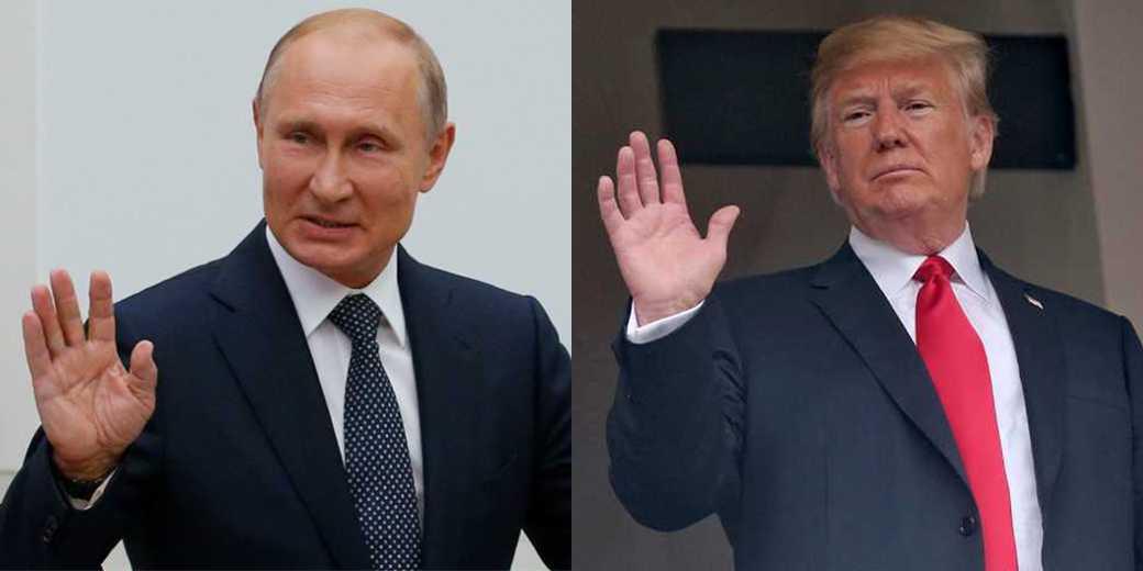 Фото: Sergei Karpukhin, Reuters / Handout, Reuters