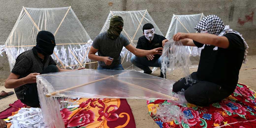 Фото: Ibraheem Abu Mustafa, Reuters