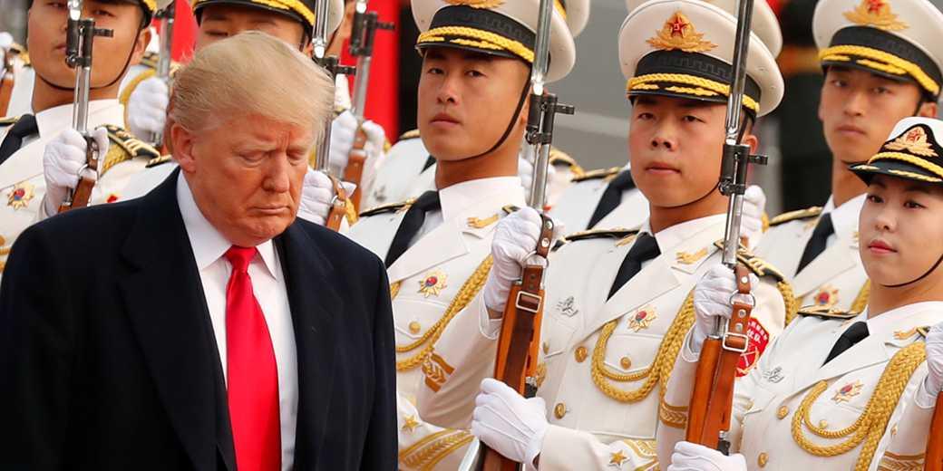 Фото: Jonathan Ernst, Reuters