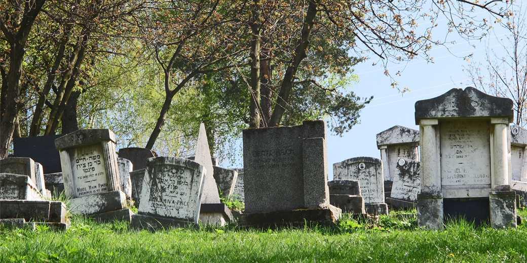 sarajevo-Jewish_Cemetery_Pixabay