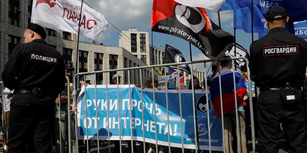 Фото: Tatyana Makeyeva, Reuters