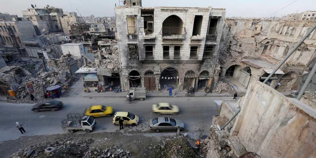 Фото:Omar Sanadiki, Reuters