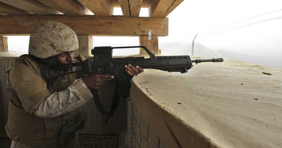 Фото: Faisal Al Nasser, Reuters