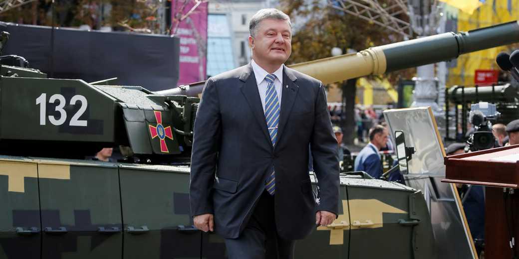 Фото: Gleb Garanich, Reuters