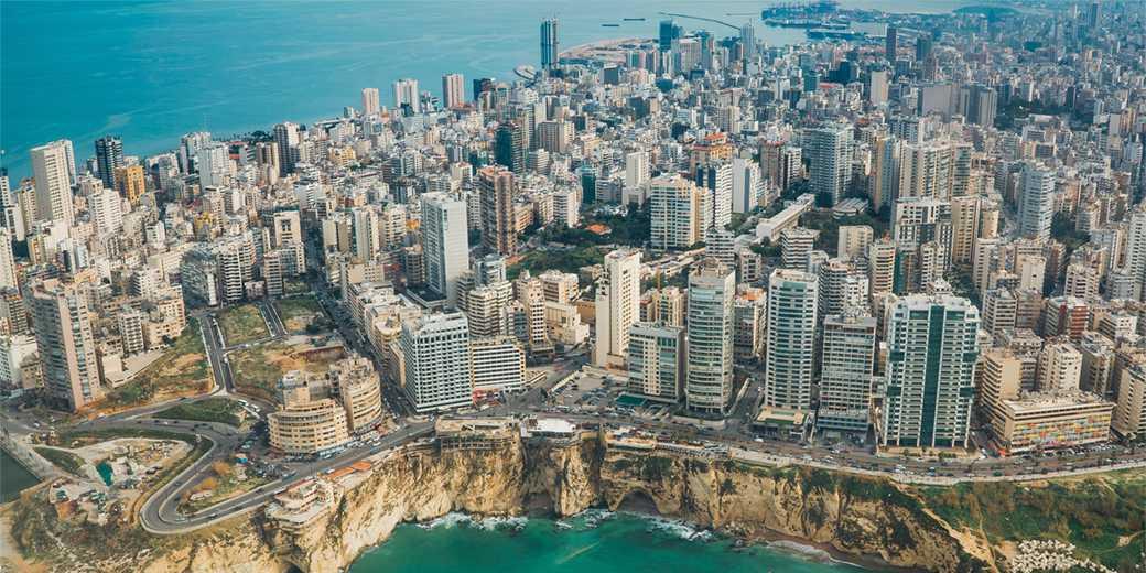 Beirut_piotr-chrobot-unsplash