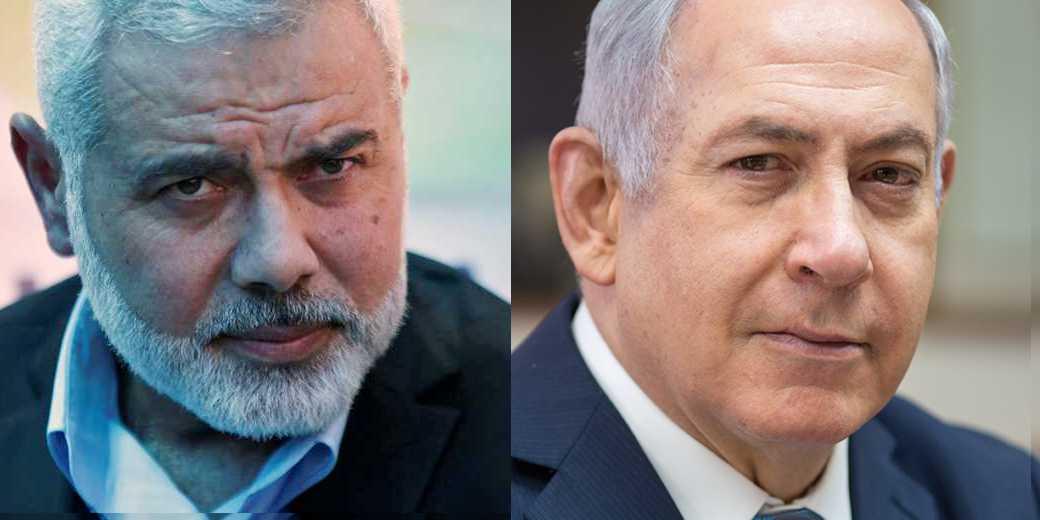 Фото: Mohammed Salem, Reuters/Emil Salman, Haaretz