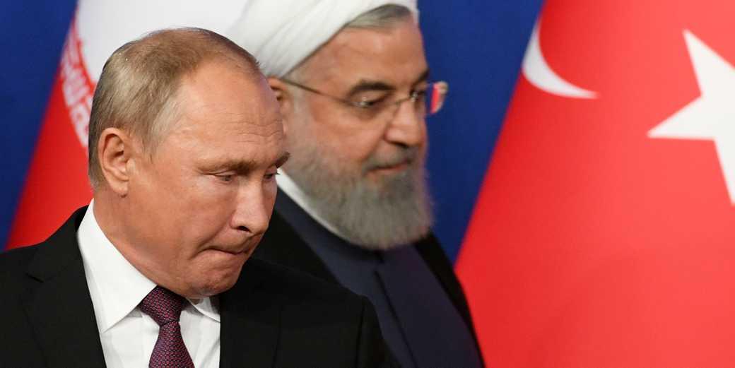 Фото: POOL News, Reuters