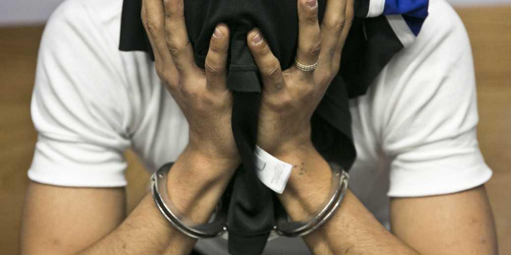 arest 382647 ofer vaknin
