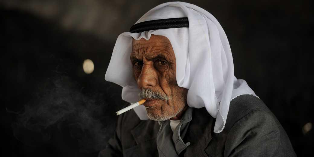 beduin 133814 daniel chachik