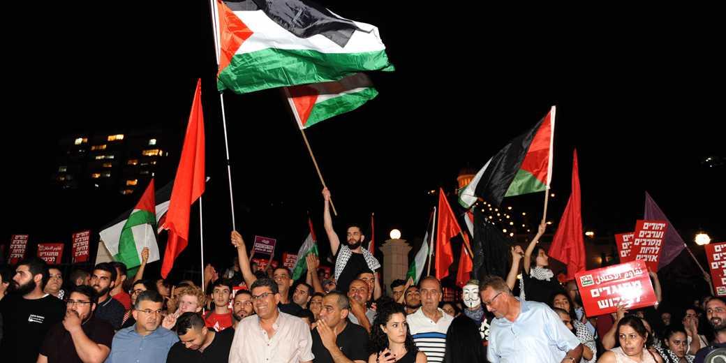palestine 374360 rami shelush