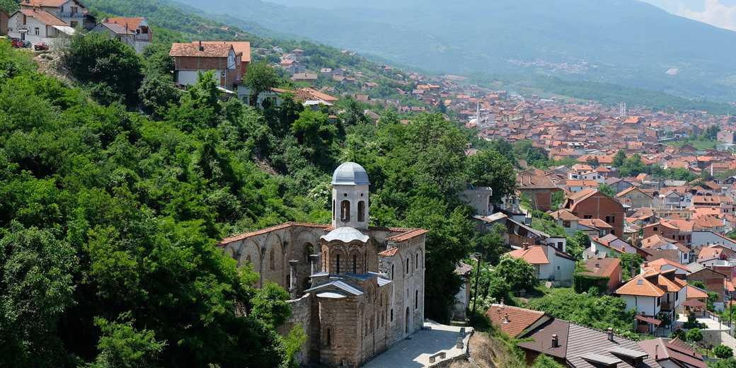 prizren-3430989_1920 kosovo pixabay