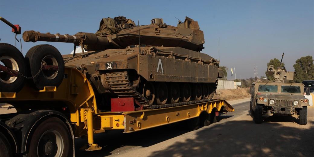 127045_Tank_Gaza_elyahu_Hershkovich
