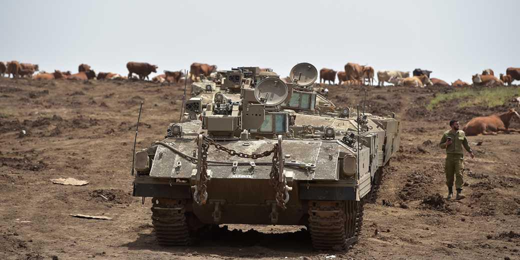 363093_Tank_Golan_Gil_Elyahu