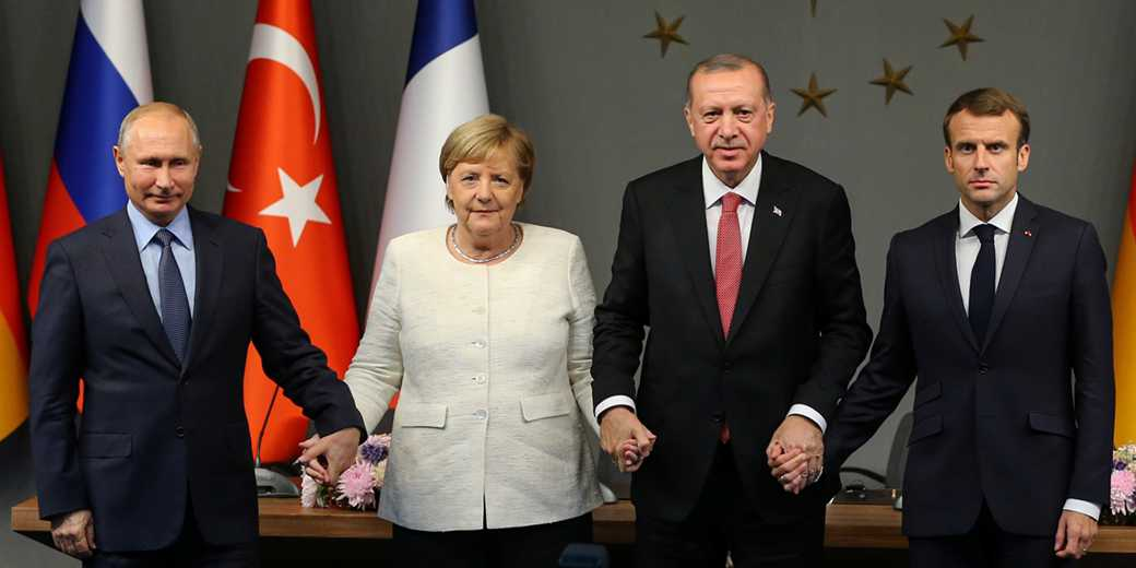 Фото: Emrah Yorulmaz, Reuters