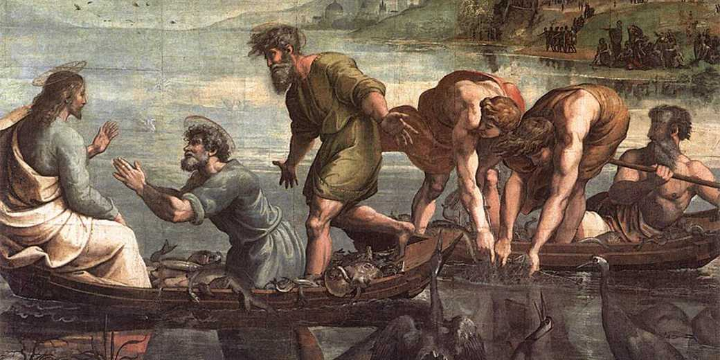 Raphael_Miraculous_Draught_of_Fishes_(1515)_Wiki