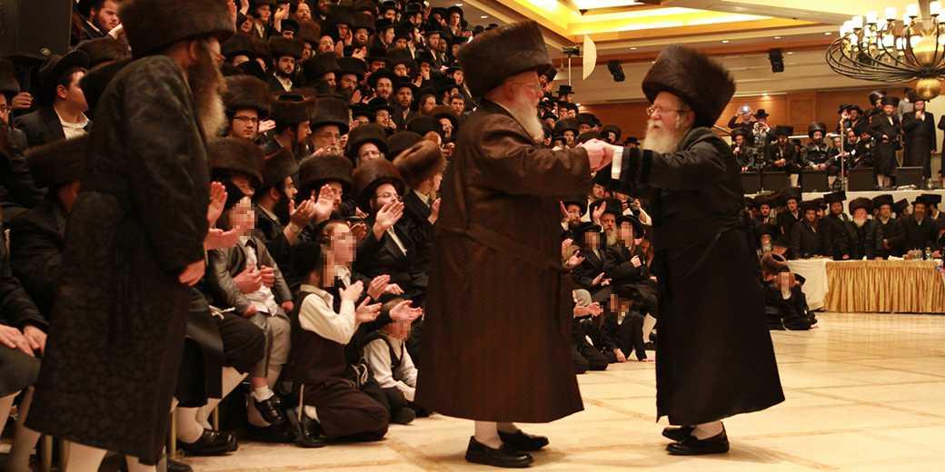 671836_GilCohenMagen_Hasidim