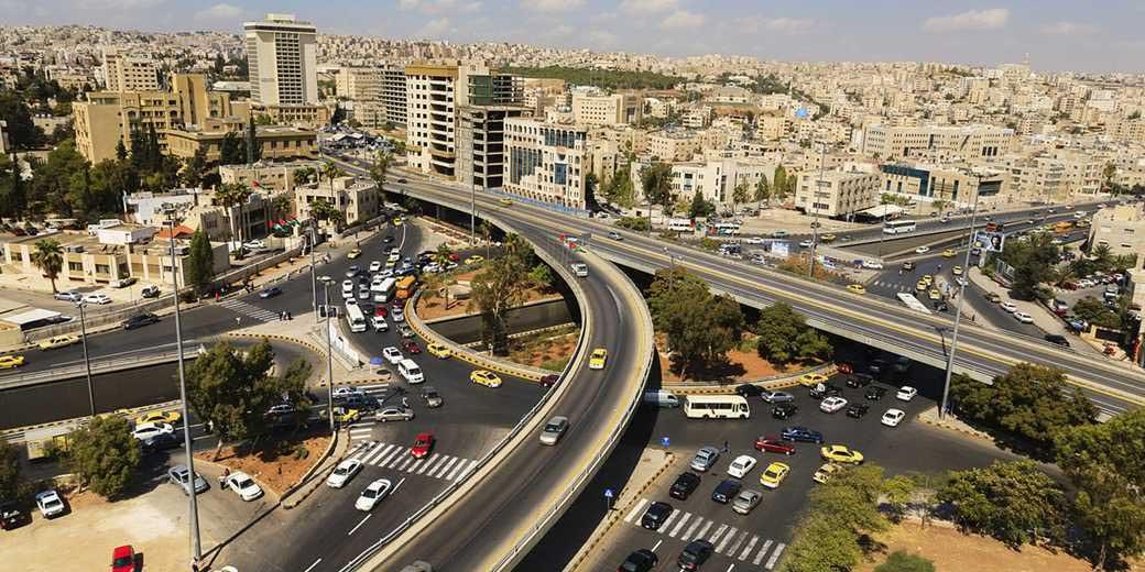 Jamal_Abdul_Nasser_Circle_Amman_Jordan2
