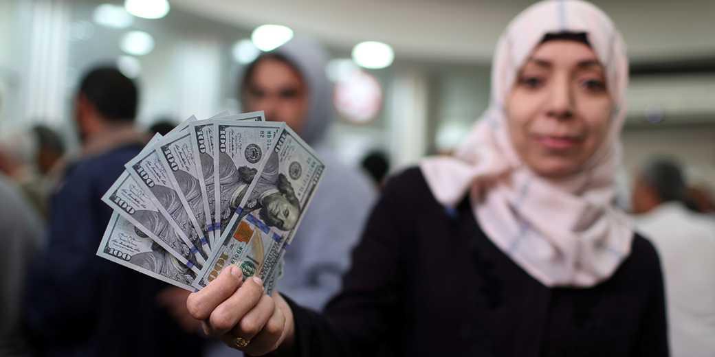 Фото:Ibraheem Abu Mustafa, Reuters.