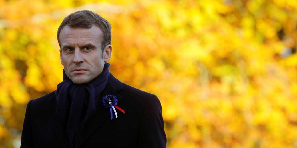 Фото: Philippe Wojazer, Reuters