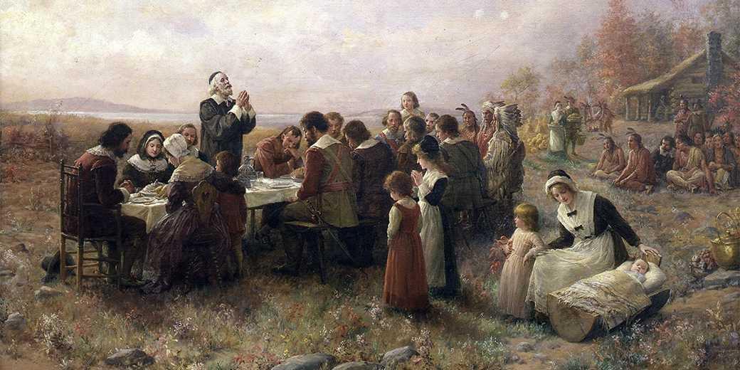 Thanksgiving-Jennie_Brownscombe_Wiki_Public