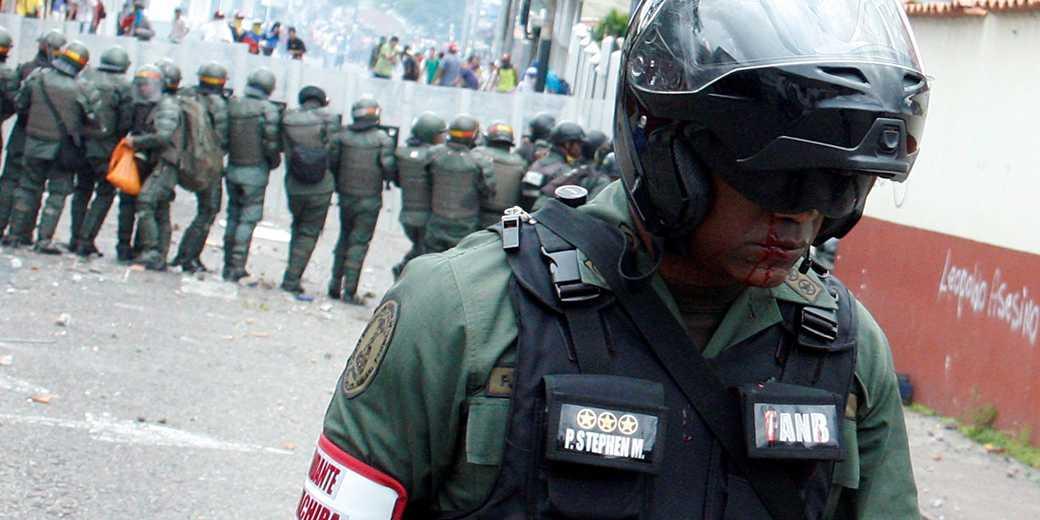 Фото: Carlos Eduardo Ramirez, Reuters