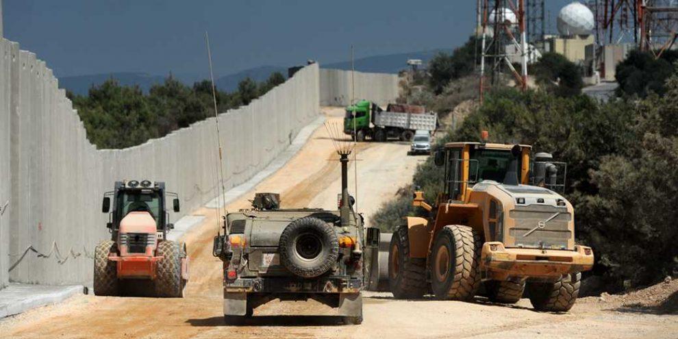 Detaly.co.il: Третья ливанская война начнется мощным наземным ударом